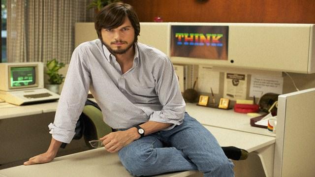 jOBS - Steve Jobs Filminin İlk Gösterimi Yapıldı
