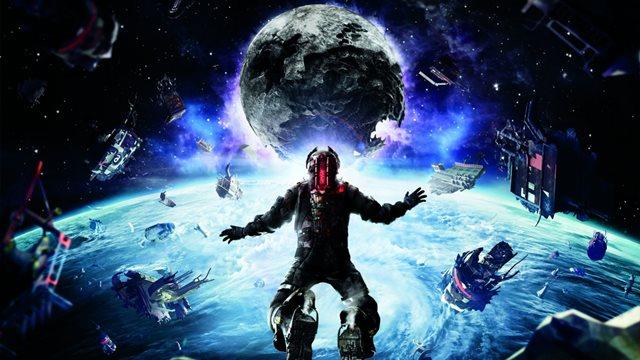Dead Space 3 Başlangıç Videosu