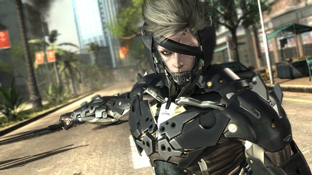 Metal Gear Rising Revengeance Demo Video İncelemesi