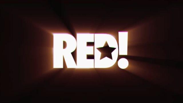 Red! Film Fragmanı