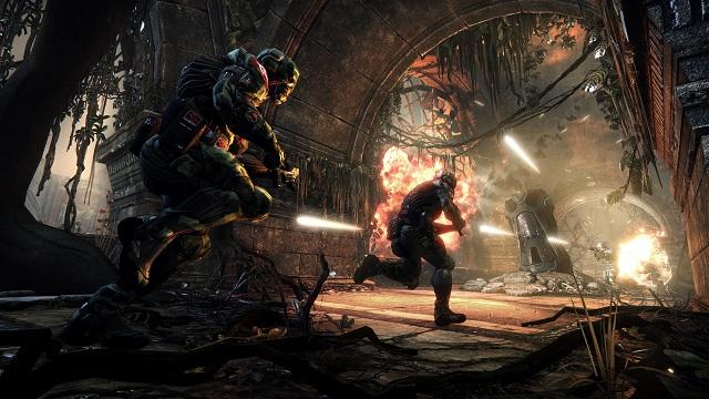 Crysis 3 Açık Beta Multiplayer Eğitim Videosu