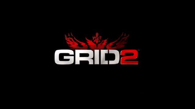 GRID 2 Tanıtım Videosu (Chris Harris - Bölüm 1)
