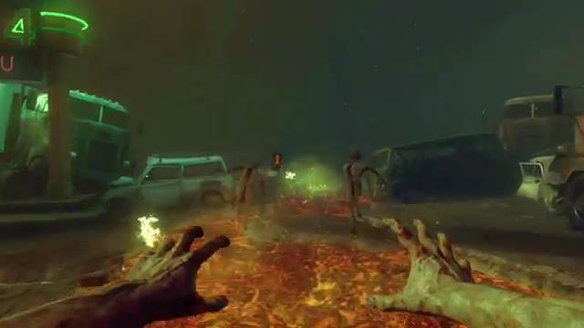 Call Of Duty Black Ops 2 Revolution Eklentisi Yayınlandı