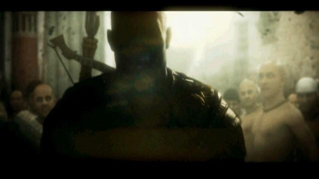 Ubisoft'un Yeni Oyunu Osiris'in İlk Videosu