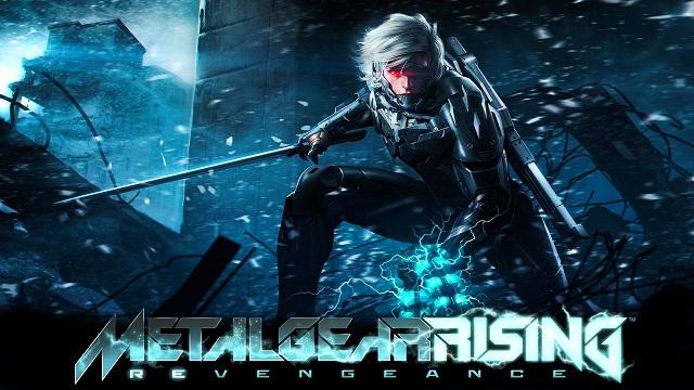 Metal Gear Rising: Revengeance TV Reklamı
