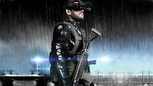 Metal Gear Solid Ground Zeroes Tanıtım Videosu