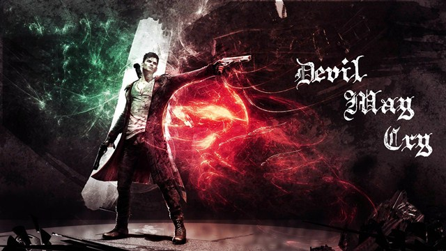 DMC Devil May Cry Video İncelemesi