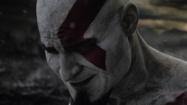 God of War Ascension Live-Action Videosu Yayınlandı