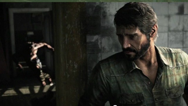 The Last of Us - Infected Oynanış Videosu