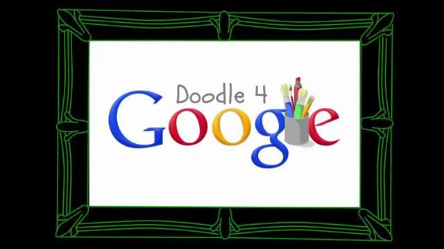 Doodle 4 Google Yarışması