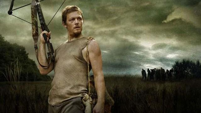 The Walking Dead Survival Instinct Yeni Oynanış Videosu