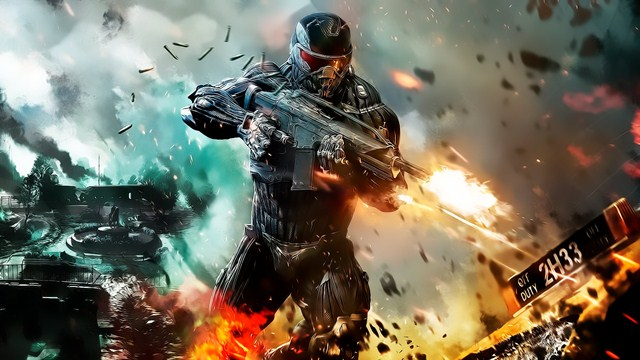 Crysis 3 - The Hunt is On Videosu