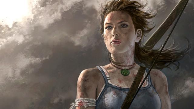 Tomb Raider 11 Dakikalık Oynanış Videosu