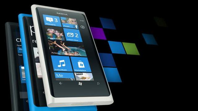 Nokia Lumia Windows 8 Telefonların Güvenlik Özellikleri