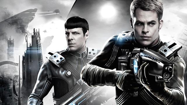 Star Trek The Game Kurtuluş Fragmanı