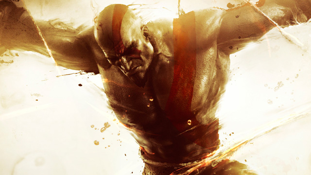 God of War Ascension - Kratos Hayata Geliyor