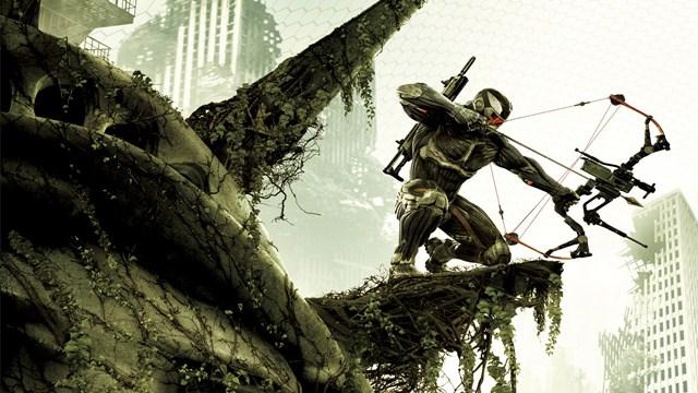 Crysis 3'ün 7 Harikası Sinematik Serisi Bölüm 6: End of Days