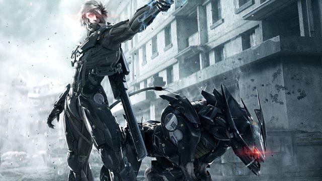 Metal Gear Rising: Revengeance - Yetenek Geliştirmeleri Videosu