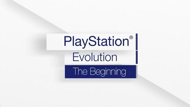 PlayStation Evrimi: Başlangıç