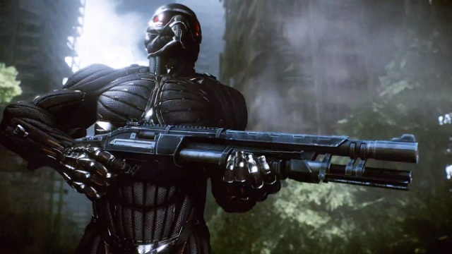 Crysis 3: Öldürücü Silahlar