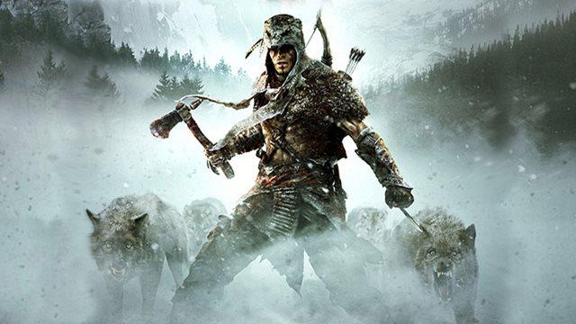 Assassin's Creed 3: Tyranny Of King Washington Tanıtım Videosu