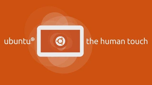 Ubuntu Tablet OS Tanıtım Videosu