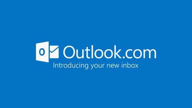 Outlook.com - Gelen Kutusu Tanıtım Videosu