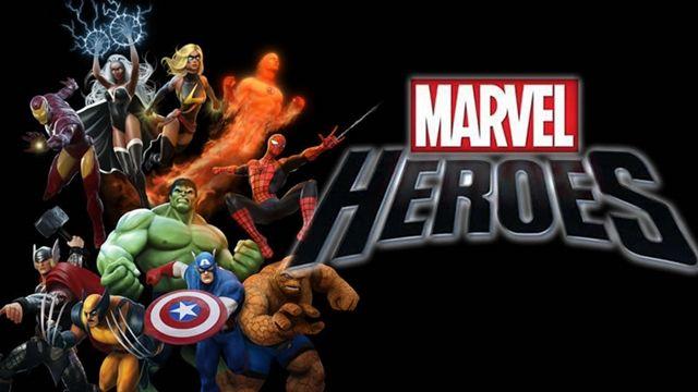 Marvel Heroes Destruction Tanıtım Videosu