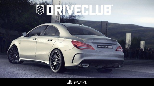 DriveClub Tanıtım Videosu Yayınlandı