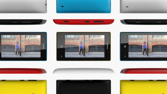 Lumia 520 Tanıtım Videosu