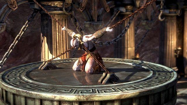 God Of War: Ascension Çıkış Videosu