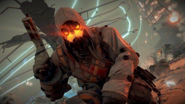 Playstation 4 - Kilzone Shadow Fall Hikaye Videosu Yayınlandı