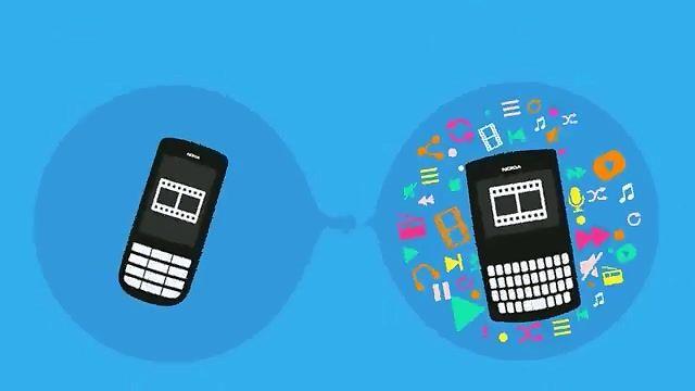 Nokia Slam