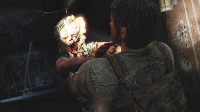 The Last of Us Geliştirici Günlüğü Video Serisi 1: Hush