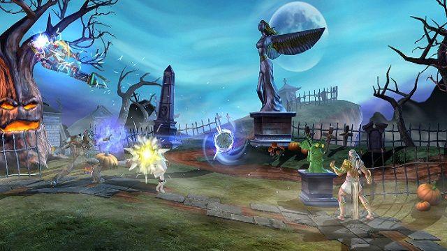 PlayStation All-Stars Battle Royale - Zeus Tanıtım Fragmanı