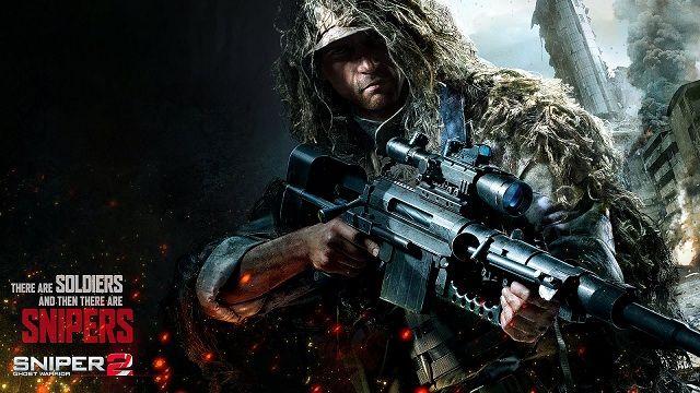 Sniper Ghost Warrior 2: Headshot