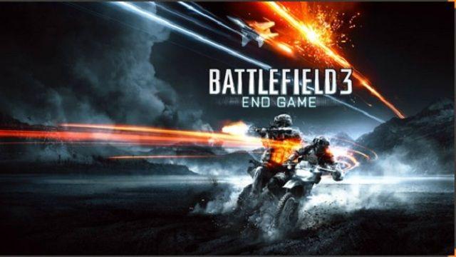 Battlefield 3: End Game - 4 Yeni Harita ve 2 Yeni Mod