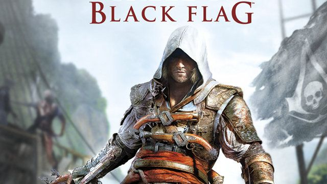Assassins Creed 4 Black Flag - Edward Kenway Tanıtım Videosu