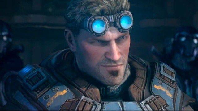 Gears of War Judgment - Aftermath Oynanış Videosu