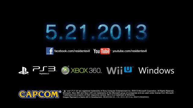 Resident Evil Revelations Infernal Modu Tanıtım Videosu