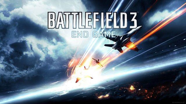 Battlefield 3: End Game Çıkış Videosu