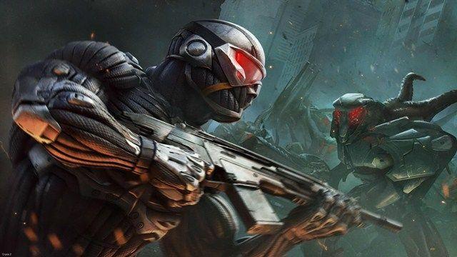 Crysis 3 Video İncelemesi