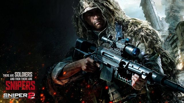 Sniper: Ghost Warrior 2 - Taktiksel Mercekler