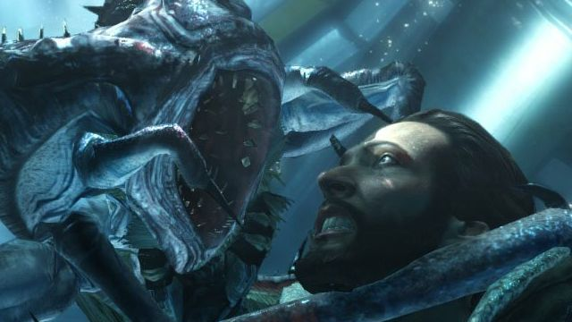 Lost Planet 3 - Dangerous Secret Fragmanı