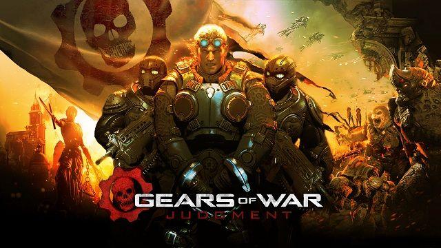 Gears of War: Judgment Sinematik Çıkış Videosu