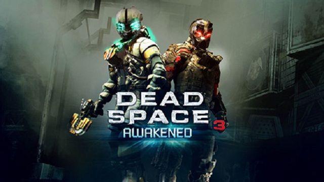 Dead Space 3: Awakened Çıkış Videosu