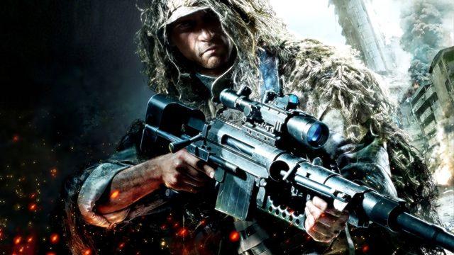 Sniper: Ghost Warrior 2 Çıkış Videosu