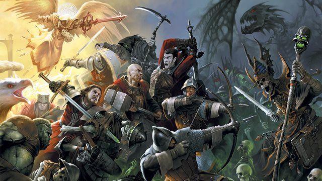 Might & Magic Heroes Online Tanıtım Videosu