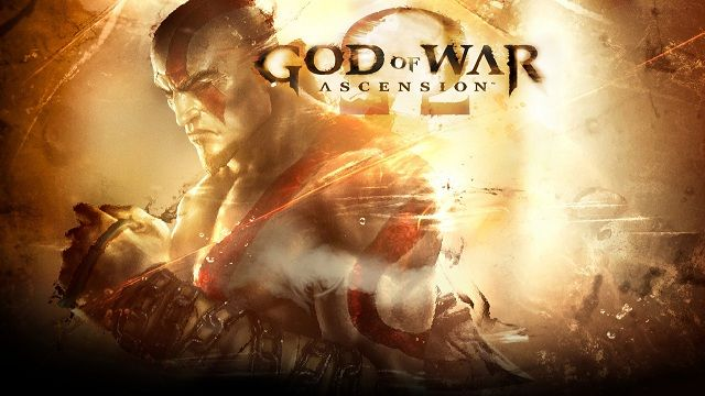 God of War: Ascension Trial of the Gods - Co-op Modu