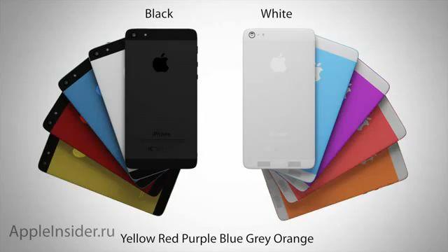 Ruslara Göre iPhone 6 Böyle Olacak